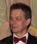 Cédric Cossy