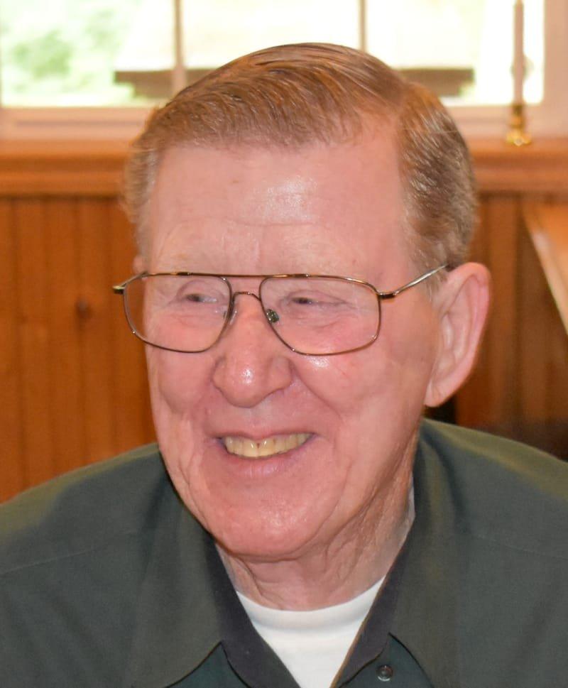 Earl Barnard