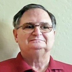 Rev. Dan Steigman