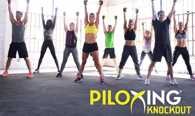 PILOXING® KNOCKOUT