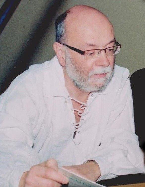 Bernard Commandeur