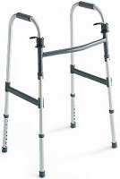 Image of a folding frame