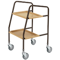 Image of a household trolley