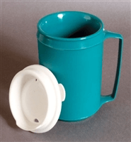 Weighted cups and mugs