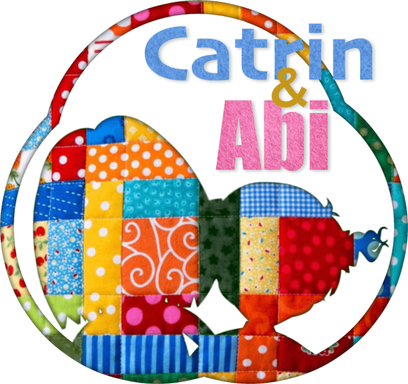 Who are Catrin and Abi?