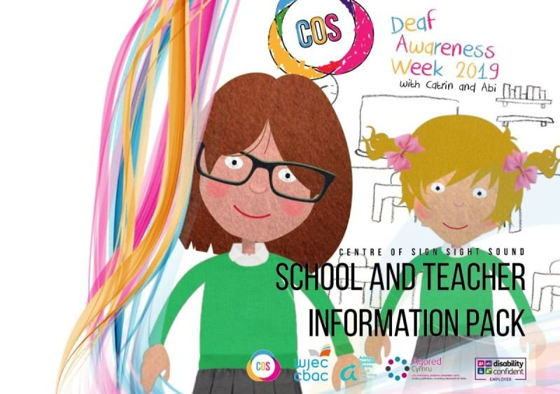 School and Teachers information Pack