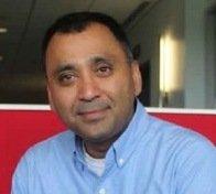 Anish Suri, Ph.D.