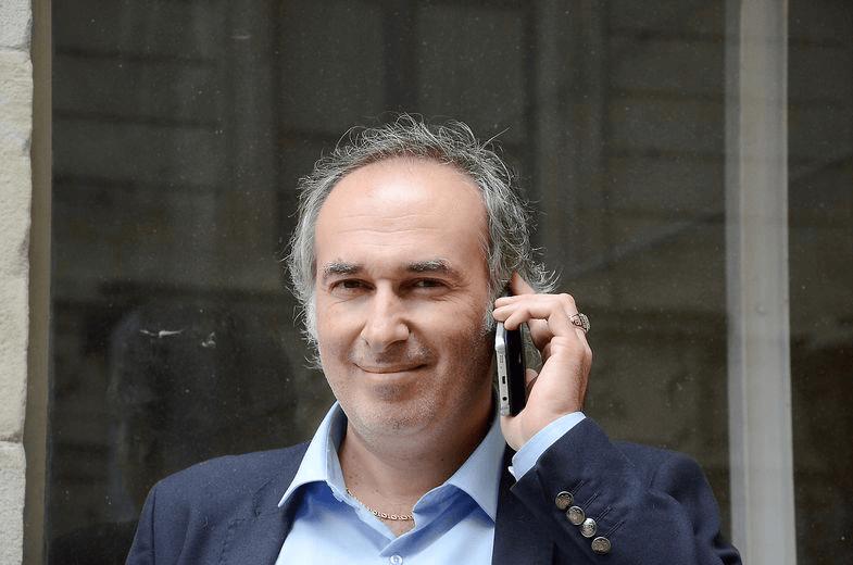 Franck Alberti, avocat de la famille de Julien.