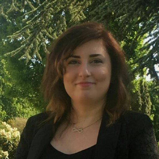 Cristina Pedersen Tutanescu