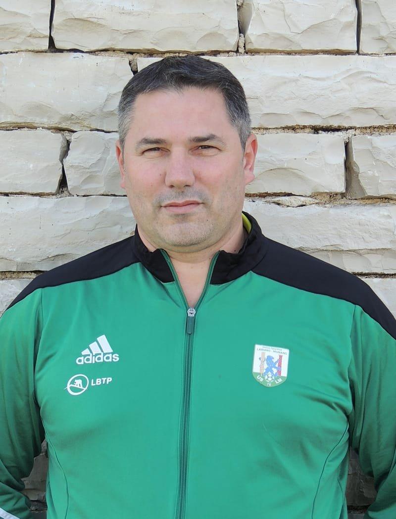 Sébastien GINDRO
