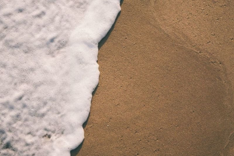 The House on the Sand