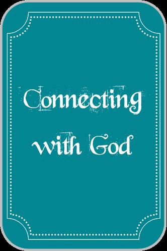 Reflective Prayer Cards