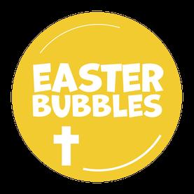 Bubble blessings