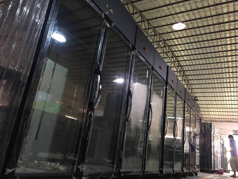 commercial refrigeration丨upright refrigerator