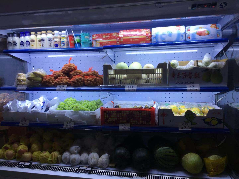 vegetable refrigerator