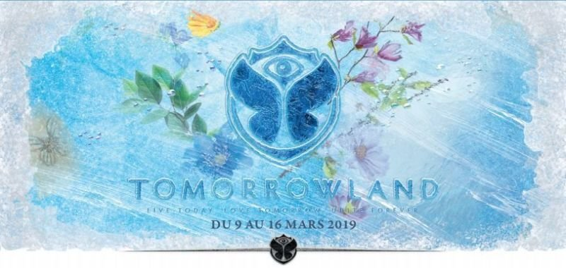 Tomorrowland 2020