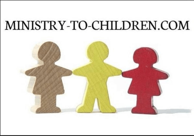 Ministry-to-Children