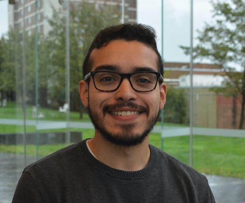 Gregory Quevedo