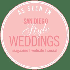 SD Style Weddings