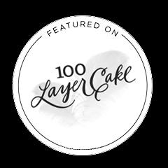 100 Layered Cake
