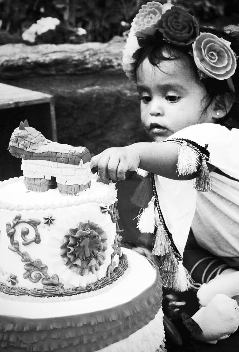 Custom & Themed Cakes