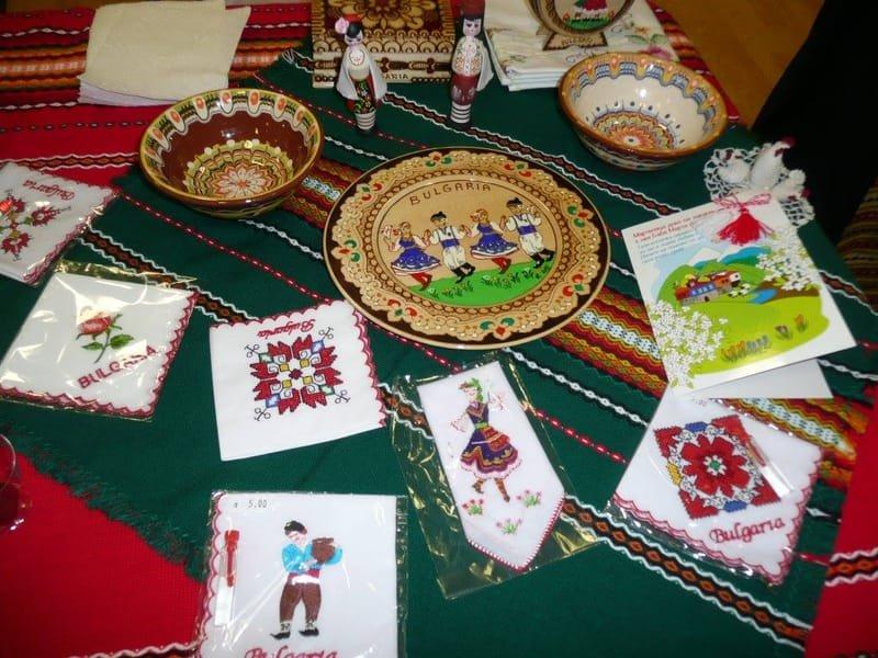 "Пазар (""Pazar"") -Marketplace"