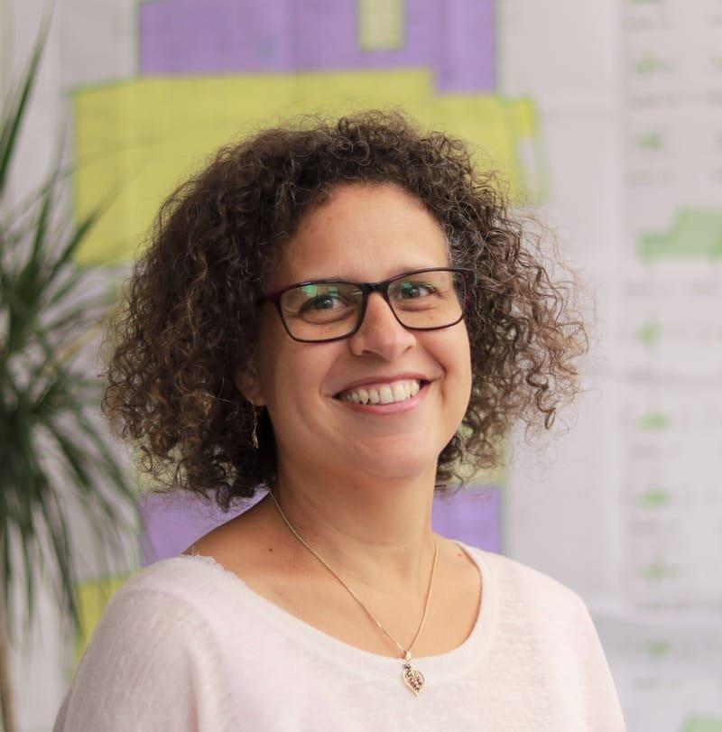 Camille Sarikos