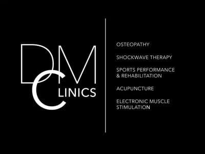 About dcm clinics