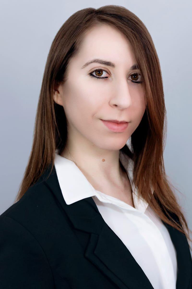 Shayna Greenberg