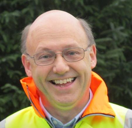 Martin Wildsmith