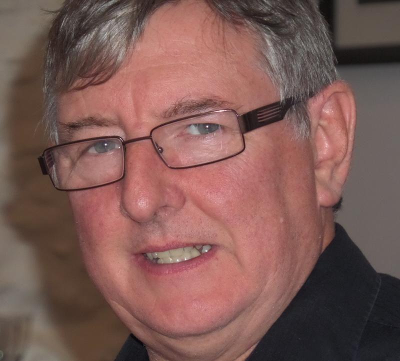Martin Pullan
