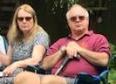 Bob Fisher & Joy Hewson