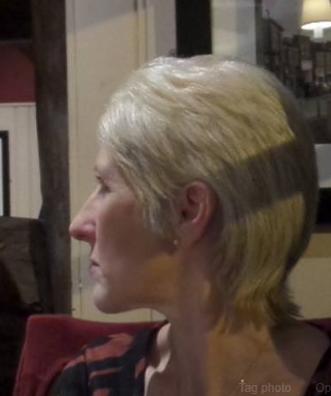Julie Branton