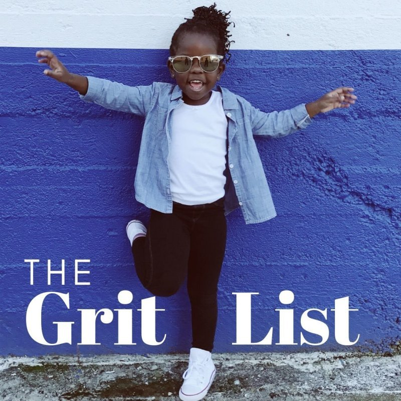 The Grit List