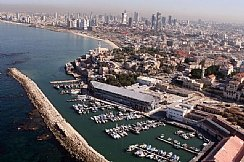 חדש !! טיסה לנמל יפו -תל אביב