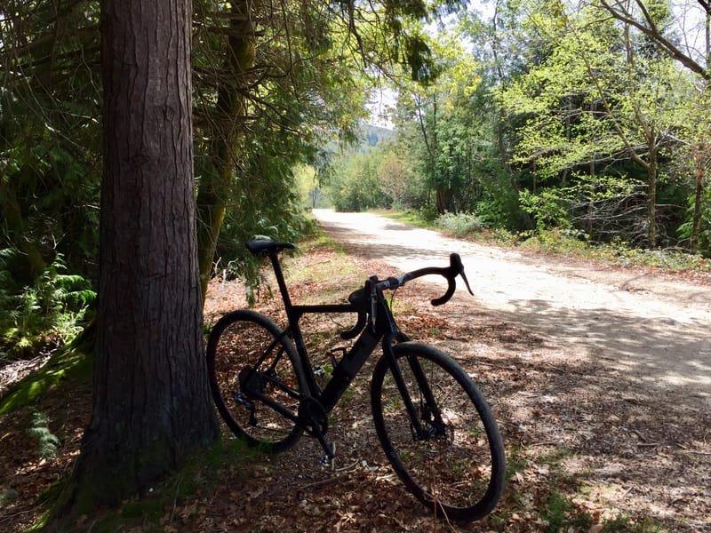 Gravel Bike Tour - Cabreira