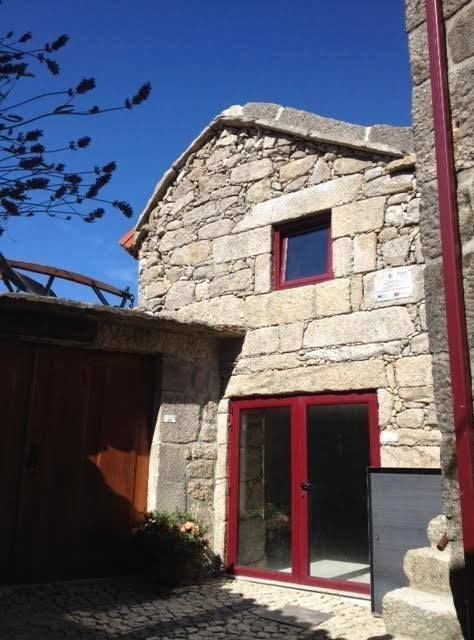 Casa do Alpinistas