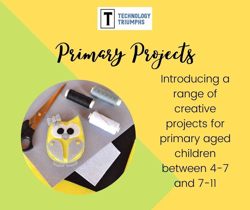 Primary Projects - Biscuit Project