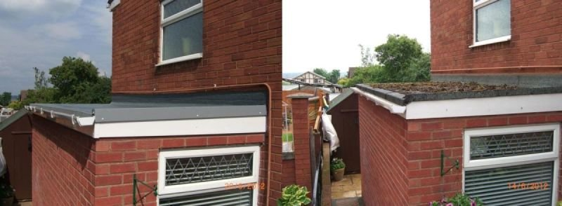 Roof Coatings