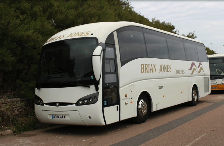 General Bus Hire
