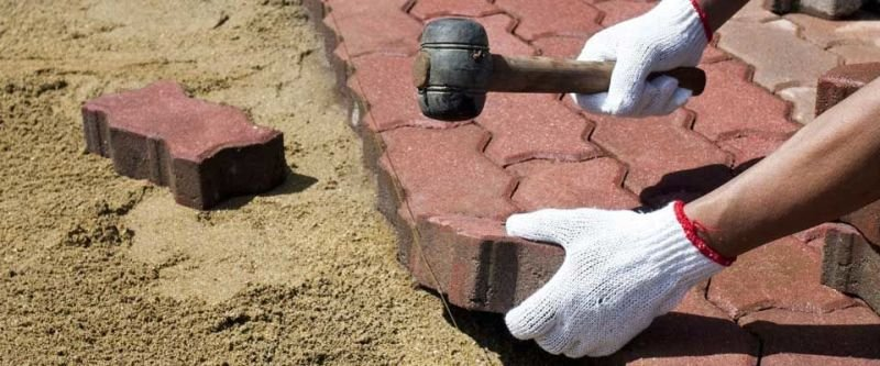 Landscaping and Driveways
