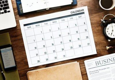 Term Dates