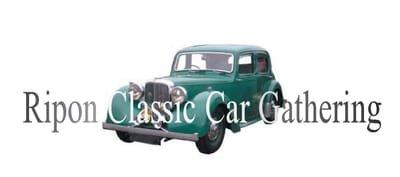 The Ripon Classic Car Gathering 2020