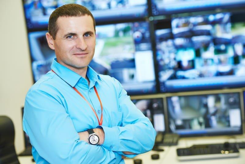 מפגש מקצועי והדרכה לקציני ביטחון ומנהלי אבטחה אזרחית
