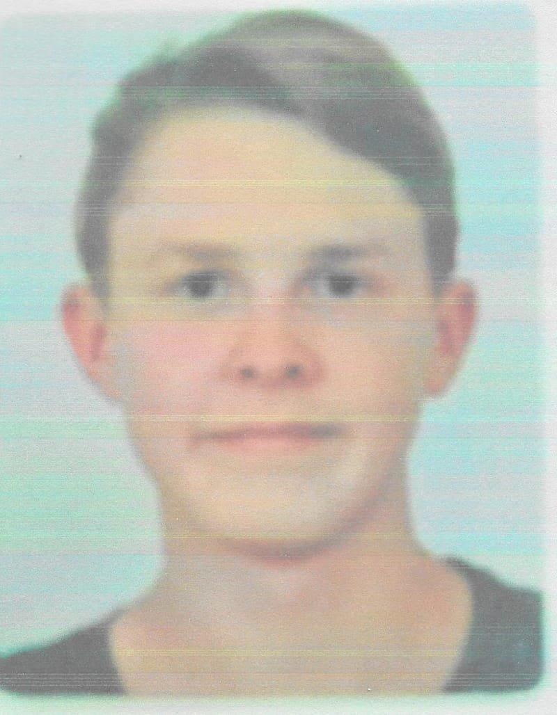 Jonah K - Germany (Age 16)