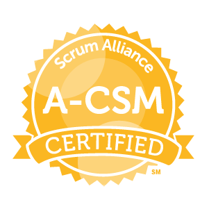 Advanced Certified ScrumMaster (A-CSM®)