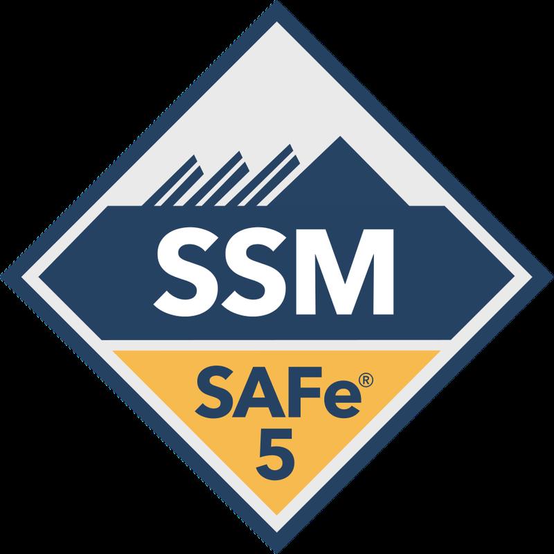 SAFe Scrum Master (SSM®)