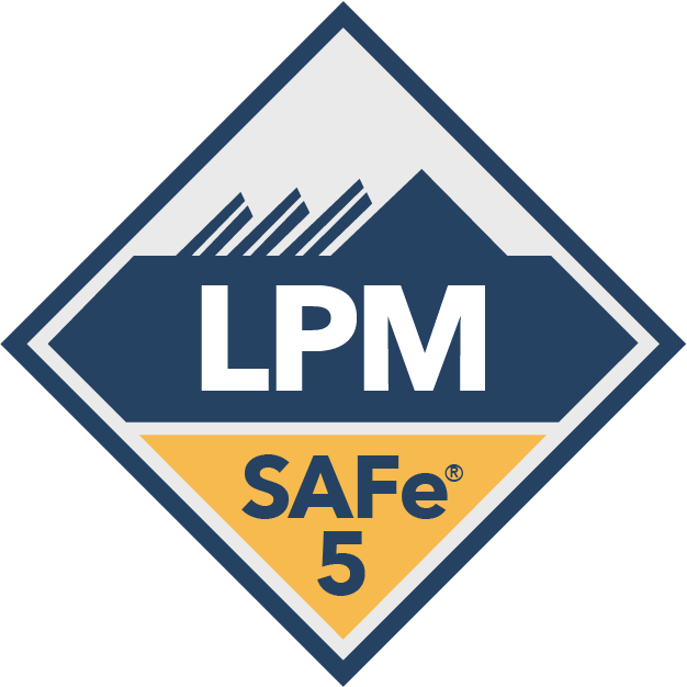 SAFe Lean Portfolio Management (LPM®)