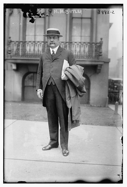 N.M. Butler