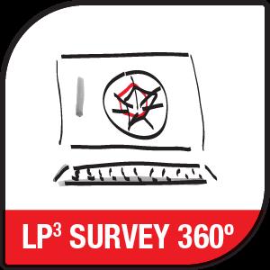 LP3 360 Grad Assessment